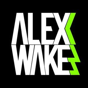 Mixcloud Radio 001 by Alex Wake