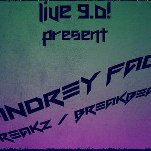Andrey Fao - For Live 9.0! (breakz/breakbeat)