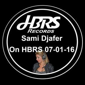 Sami Djafer On HBRS 07-01-16