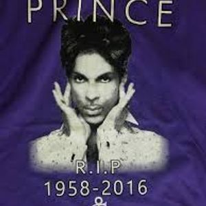 DJ Matt West A Tribute To Prince 1958 - 2016 Mash Up Mix Part 6