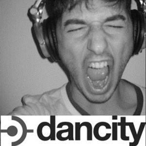 Abèrhun - Preview Mix Dancity Festival 2012