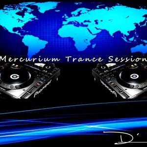 Mercurium Trance Sessions Episode 072