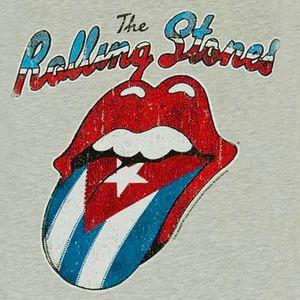 Los Rolling Stones en Latino América.