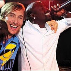 Guetta vs Wolfgang