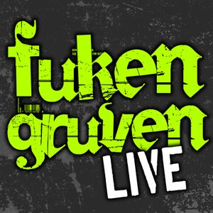 FUKEN GRUVEN recorded live - Mystik