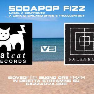 The Sodapop Fizz – Anno 3 - Puntata 35 (25/06/15)