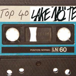 LAKE NOTE SLUH! 20.12.2016.