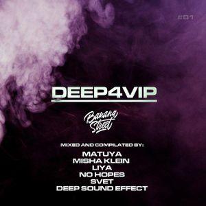 Misha Klein - Deep4vip #1