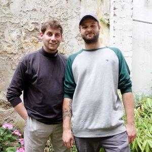 Topic Drift Radio w/ Timothy & DCHM (July 2020)