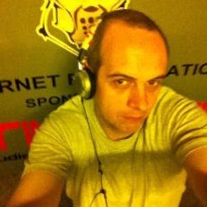 Vinyljustice,  DJ Infinity & VDJ Ice-Breaker Guest Show on Spice Radio 23/2/13