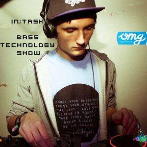 DJ In:task - One Media Radio - Bass Technology Show (28.11.14)