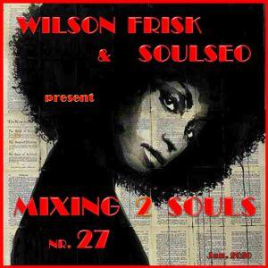 Mixing 2 Souls #27
