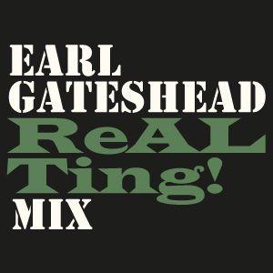 Earl Gateshead (Trojan Soundsystem) - Outlook 2011 Mix
