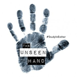 The Unseen Hand - The God of Hard Places - Audio