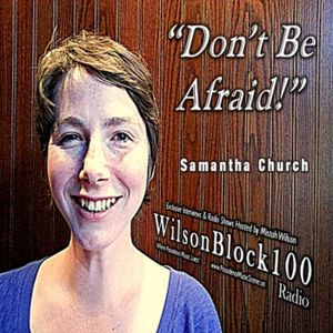 Samantha Church Exclusive Interview