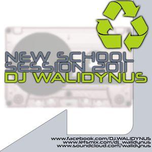 NEW SCHOOL SESSION 2011