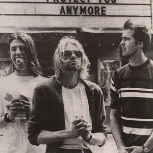 Dead Singer's Society - Nirvana, Dennis Brown & Nick Drake