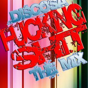 Disco$a - Fucking shit