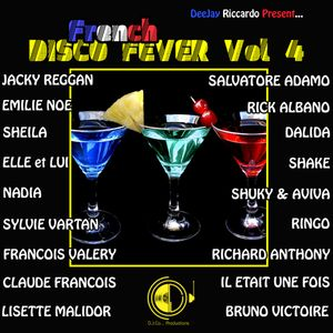 DISCO FEVER Vol.4