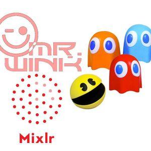 Mr Wink's Ape Foos Mixlr