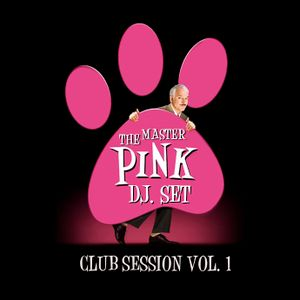 The Master Pink - Club Session 1