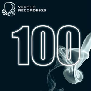 Vapour Recordings 100