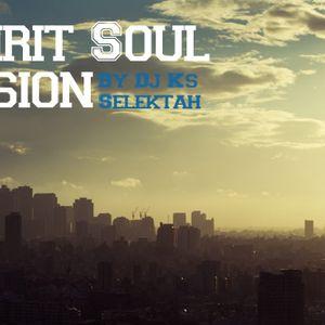 Spirit Soul Sesion