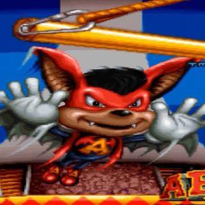 160: Aero the Acro-bat