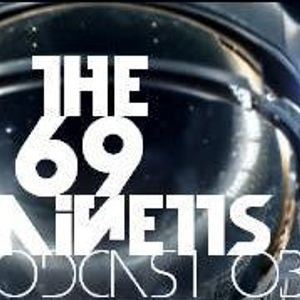 The 69 Minetts Podcast by Gary Minetta