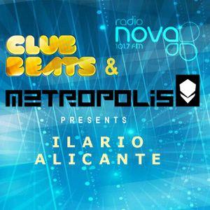 Club Beats - Episode 246 (Special METROPOLIS edition)