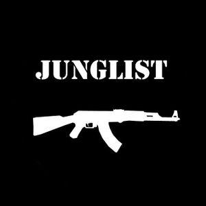 Tony Jungle - NNT Podcast Promo Mix