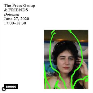 The Press Group & FRIENDS #3 Dolomea