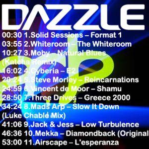 Dazzle's bi-monthly Forcast wk 42 2011