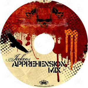 Jeekoos - Apprehension 192Kb