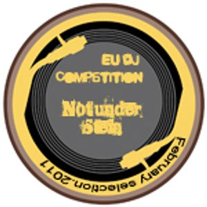 Not'under Stein - EU DJ COMPETITION (February selection 2011)