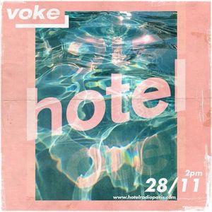 Voke - 28/11/2016