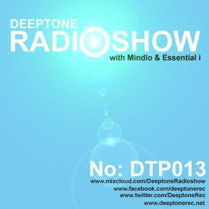 DTP013_DEEPTONE_RADIOSHOW