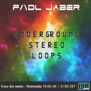 Underground Stereo Loops 001