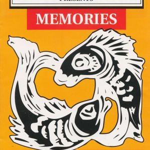 Mickey Finn Pisces Memories @ the edge 4th Sep 1993 Side B