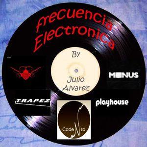 DJ Set by Frecuencia Electrónica, Noviembre 2012 (Especial Cocoon)