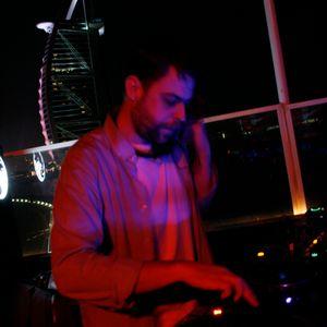 Damon Martin minimix for Radio 1 Dubai Jan 2010