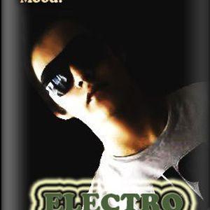 Kenny-I Got a Feeling Electro Mood
