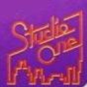 STUDIO ONE DANCE CLASSIC 1981 DJ MICHAEL