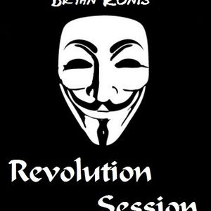 Bryan Konis - Revolution Session 37 - 13/05/2012