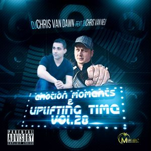 Emotion Moments & Uplifting Time Vol.28 (Chris van Dawn in the Mix)