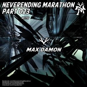 Max Damon - Neverending Marathon 023 (2012-07-30)