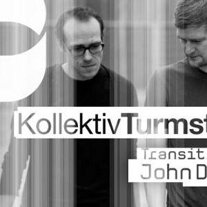 Kollektiv Turmstrasse - Transitions 416 [17-08-2012]
