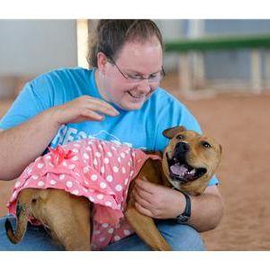 Interview: Faith Maloney, Best Friends Animal Society