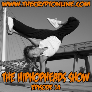The HipHopHeads Podcast (episode 14)