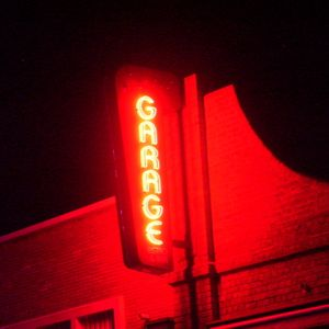 DJ Paroxysm: Live At Garage Bar [Apollo DJs Graduation] [After Mix]